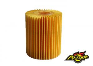 China Toyota Avensis Corolla Car Oil Filters 04152-YZZA3 04152-31080  04152-31060 factory prices on sale