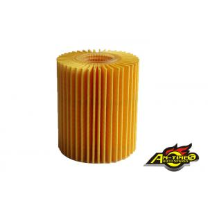 China Toyota Avensis Corolla Car Oil Filters 04152-YZZA3 04152-31080 04152-38010 04152-31060 on sale