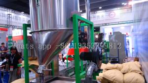 China Waste Shopping Bag Films Plastic Recycle Machine With CE Certificate on sale