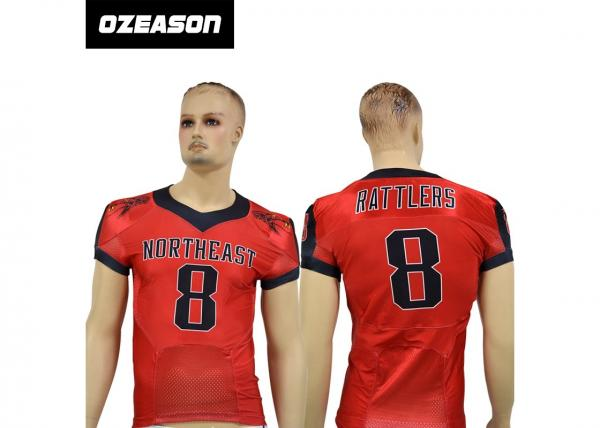 Sublimation Custom Made Youth American Football Team uniforms ... cfdeeda0a