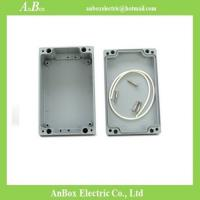 160*100*60mm ip66 waterproof diecast aluminum enclosure wholesale and retail