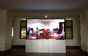 China High-definition P4mm Flexible LED Screen , 62500/㎡ Pixel Density 128*128mm on sale