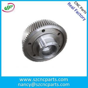 China Customized Aluminum 6061 6063 CNC Machining Service CNC Milling Machining Parts on sale