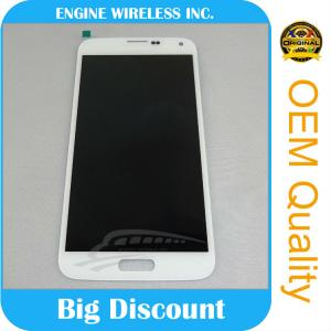 China OEM for samsung galaxy s5 lcd touch screen assembly,top quality on sale