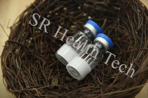 China CAS 12629-01-5 HGH Human Growth Hormone Muscle Building Injectable Anabolic Steroids on sale