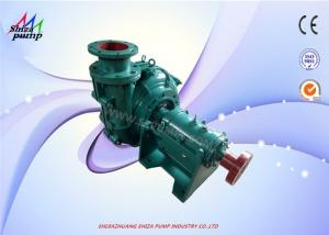 China 150mm Discharge High Pressure Centrifugal Pump For Mineral Concentration on sale