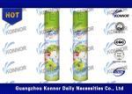 Eco - Friendly Air Freshener Spray Fruit Perfume Natural 250ml 65*103.5mm