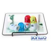 10.1 inch tablet pc Android 4.2 bulit in 3g tablet pc