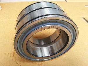 China Full Complement Cylindrical Roller Bearing NNF 5014 PP High Accuracy With Double Row 70x110x54 mm on sale