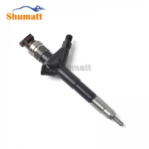 China Recon Denso Common Rail Fuel Injector 095000-625# 095000-6250 suit Nissan Motor on sale