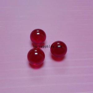 China gemstone beads/sapphire beads/ruby beads in shenzhen on sale