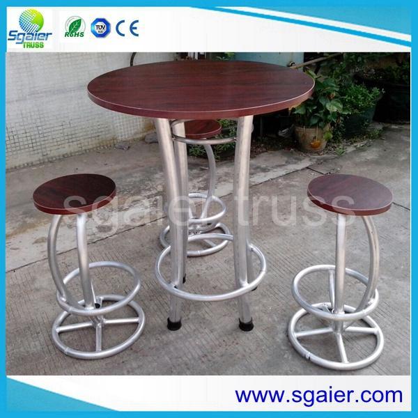 Unique bar table bar chair truss table bar stool Minimalist - Amazing metal bar stools Plan
