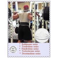 Body Training Bulk Pharmaceutical Methenolone Acetate Primobolan CAS 434-05-9