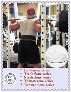China Body Training Bulk Pharmaceutical Methenolone Acetate Primobolan CAS 434-05-9 on sale