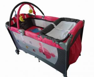 China  Large Portable Baby Playpen on sale