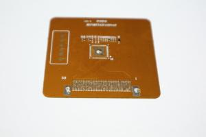 China 2 Layers FPC Assembly , Flex Board Assembly Smart Electronics Application on sale