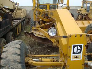Quality Used CAT 14G Motor Grader for sale ...
