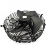 Fan de ventilación axial del motor de la EC, fan axial industrial 230VAC de la CA