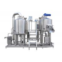 Good Quality Beer Production Equipment/Beer Pump/Beer Fermenter/The Best Beer Equipment in China/Equipment for Making Fr