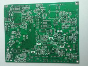 China 12 Layers HDI PCB Circuit Design Manufacturing with ENIG Impedence Control on sale