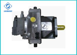 China Construction Variable Piston Pump Rexroth A4V , Light Weight High Pressure Piston Pump on sale