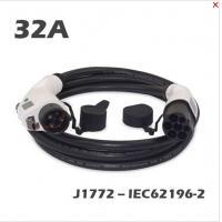 IEC 62196 ev charging cable