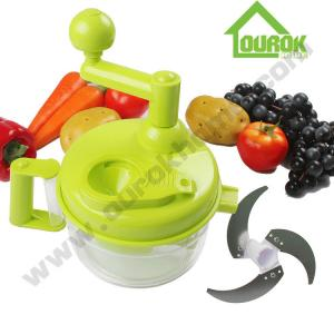 China Home kitchen appliance  stainless steel blade baby food chopper, vegetable and onion chooper , on sale