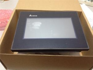 Quality DOP-B10S615 Delta HMI Touch Screen 10inch 1024x600 1 USB Host 1 SD Card new in for sale