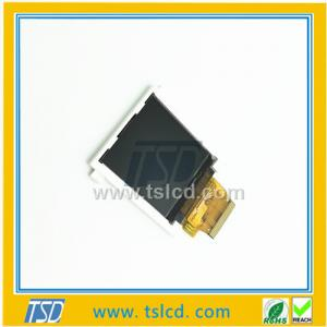 China Color tft display 1.44'' inch 28x128 resolutions tft lcd modules with MCU ineterface on sale