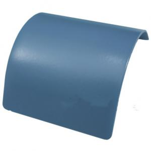 China Indoor Metallic Epoxy Polyester Powder Coating For Auto Parts on sale