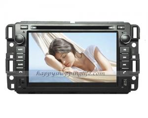 China Chevrolet Tahoe Android Autoradio DVD GPS Digital TV Wifi 3G on sale