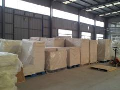 China QINGDAO LAURENT NEW MATERIALS CO.,LTD manufacturer