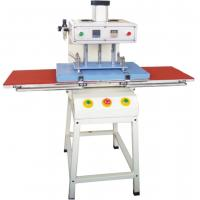 new heat press machine