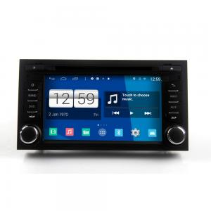China 7 1DIN android car dvd android 4.4.4 HD 1024*600 for SEAT Leon 2013 w/WiFi 4 Core CPU, Mirror link on sale