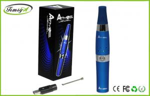 China Atmos Waxy Jewel Atmos Vaporizer Kit With 3.7v – 4.2v , atmos vaporizer pen on sale
