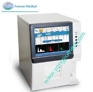 China Laboratory Supply Blood Test Device Hematology Analyzer on sale