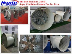 China FADP Fiberglass Panel Fans - Direct Drive - Continental Fan on sale