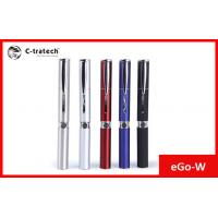 Healthy Pen Ego W Electronic Cigarette Huge Vapor 650mah / 900mah