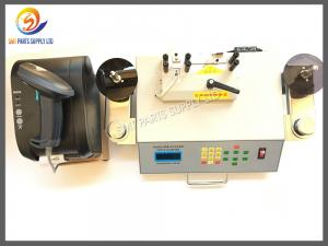 China Electronic Component Reel SMT Assembly Equipment SMD Counting Machine With Bar Code Printer on sale