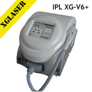 China New portable permanent IPL & laser hair removal machines on sale