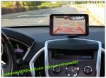 China Good performance! 7 inch Android GPS navigator, dual sim dual camera, WIFI, Analog TV,BT wholesale