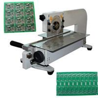 China Japan Steel Blades PCB Depaneling Machine For SMT PCB Assembly on sale