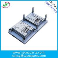 High Precision Metal Stamping Mold for Electronic Terminal