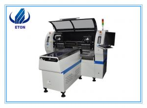 China Group Taking Led Chip Smd Mounting Machine Fast Speed HT-XF 220AC 50Hz Power on sale