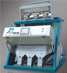 China Optical CCD PET flake color sorter machine on sale