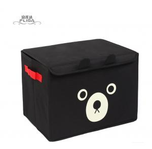 China oxford storage boxes suitcases on sale