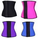Firm Abs Womens Waist Cincher Breathable Oem Service Slim - Fitting Heavy Fabric