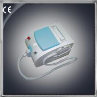 China Portable 530nm / 640nm IPL beauty machine for hair removal and skin rejuvenation on sale