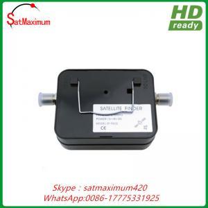Digital Satellite Signal Finder Dish HD Signal Strength