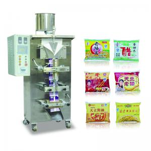 China HF-IE automatic liquid packaging machine on sale